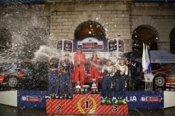 Il Rally 1000 Miglia si correrà il 26-27 maggio