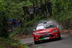 Tricolore Wrc 2017 Il via di stagione dall'Elba e il Rally 1000 Miglia a Salò