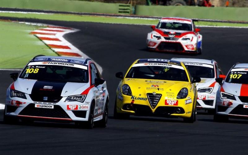 Ecco il calendario per il Campionato Italiano Turismo TCS