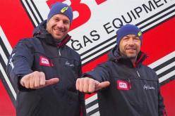 BRC al via della stagione Rally 2017. Il debutto all'85° Rallye di Monte-Carlo