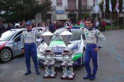 7° Rally internazionale Lirenas dal 7 al 9 Aprile
