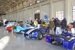"""Autoexpo' 2017: dal 27 al 29 gennaio il primo evento di """"Pistoia capitale italiana della cultura"""""""
