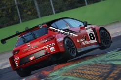 Nicola Baldan e Pit Lane Competizioni nel Campionato Italiano Turismo con una SEAT Leon TCR