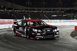 Le Vetture NWES Selezionate Per La Race Of Champions Per La Settima Volta Consecutiva