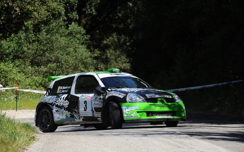 Il 3° Rally Colline Metallifere trasloca a Piombino