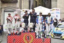 Il Rally Il Ciocco e Valle del Serchio compie quaranta anni e aprirà il Cir 2017