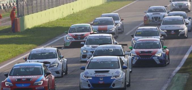 Cambia il calendario del Campionato Italiano Turismo TCR