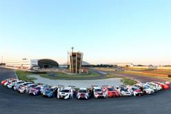 Giovedì 2 marzo ad Adria il Campionato Italiano Turismo TCR si presenta
