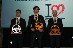 Premiati a Caserta i Campioni ACI 2016