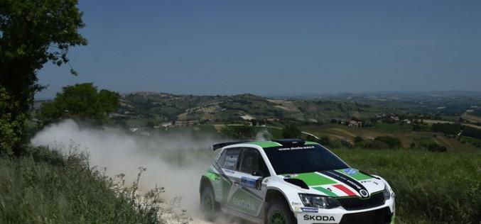 Al 24° Rally Adriatico controlli severi sulle ricognizioni abusive