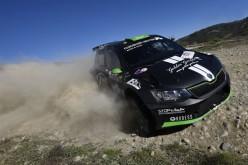 Grandi manovre nel Campionato Italiano Rally Terra