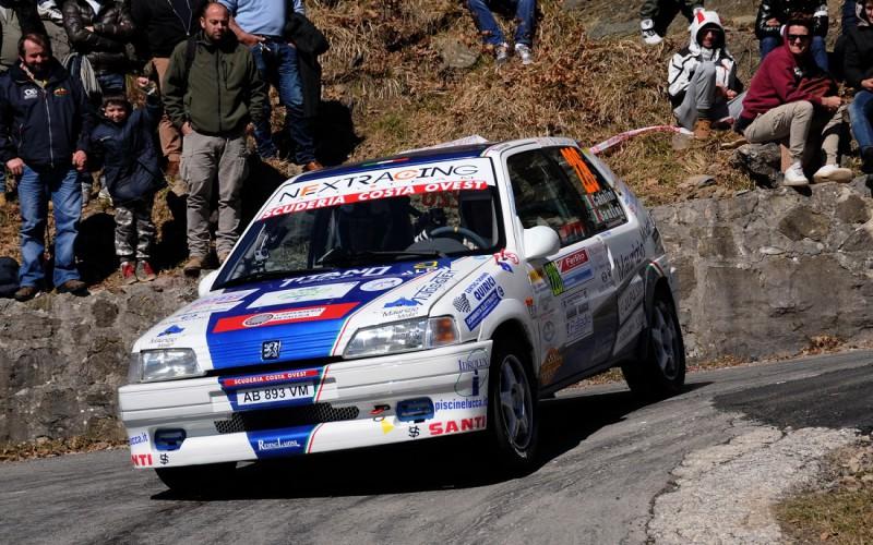 Trofeo Rally Automobile Club Lucca: sabato 11 la premiazione  dei campioni 2016