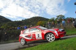 """3° Rally delle Colline Metallifere e della Val di Cornia: la gara """"storica"""" non sarà al via"""