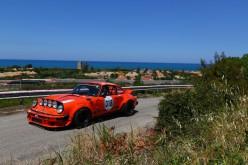 Il 1° Rally Cefalù Corse apre con 71 iscritti