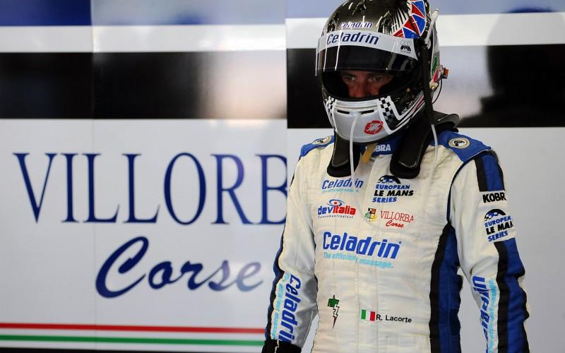 Cetilar Villorba Corse al via della 24 Ore di Le Mans 2017