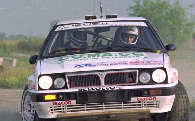 Il Rally di Adria torna a Villadose grazie a Fiocco Sport