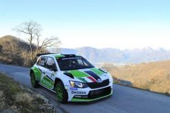 Grande fermento intorno al Campionato Italiano Rally 2017