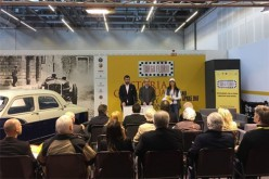 La 101ª Targa Florio desta interesse in Germania