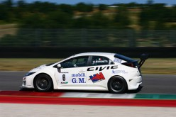MM Motorsport, da quest'anno il team di riferimento per JAS nel TCR Italy Touring Car Championship