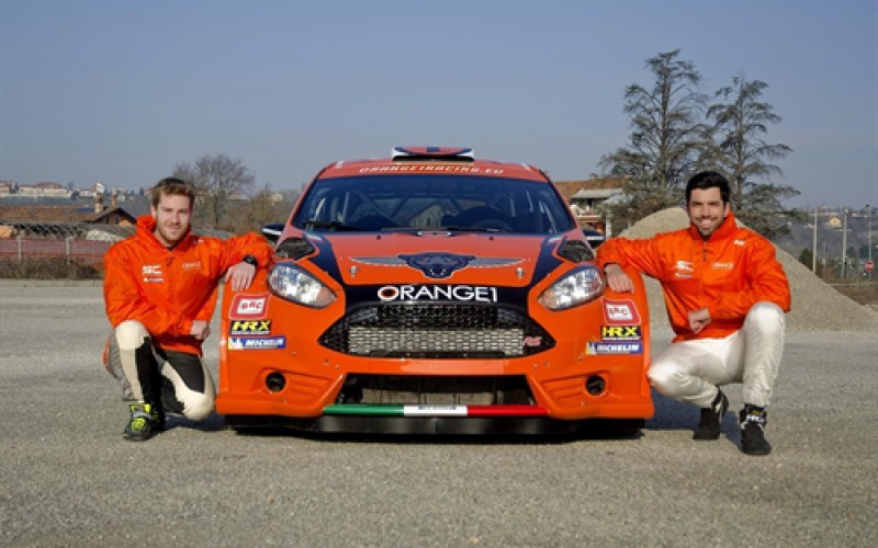 BRC Racing Team al fianco di Orange1 Racing per confermare il titolo