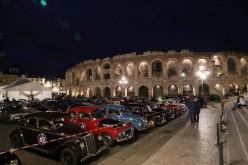 Ancora pochi giorni per perfezionare le iscrizioni al terzo appuntamento del Cireas in programma a Verona. 200 i km di percorso con 55 prove cronometrate