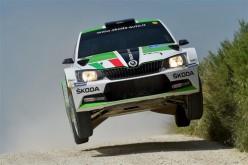 SKODA Italia e S.A. Motorsport ancora insieme per il Campionato Italiano Rally 2017