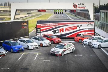 Seat Ibiza Cup, la nuova classe del Campionato Italiano Turismo TCS firmata Adria International Raceway