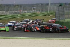 Campionato Italiano Gran Turismo 2017, sta prendendo forma una stagione al top