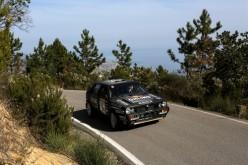 32° Sanremo Rally Storico è gara da spettacolo