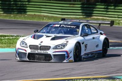 BMW Team Italia scalda i motori in vista del Campionato Italiano Gran Turismo 2017