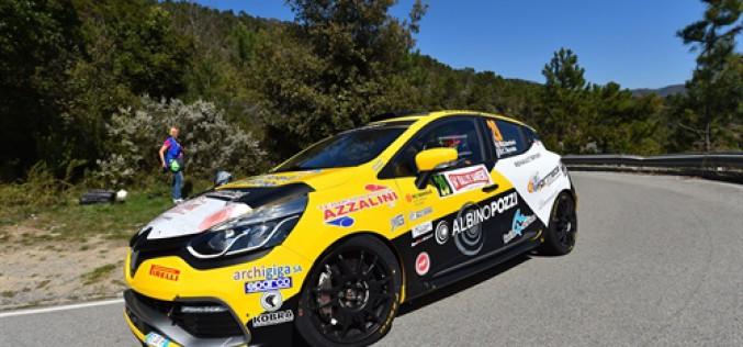Il Campionato Italiano Rally di Gilardoni prosegue con il Sanremo