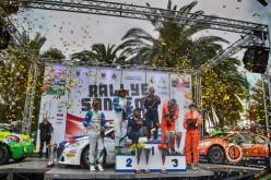 Il 64º Rallye Sanremo suona la carica