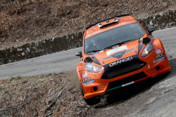 BRC Racing Team trionfa al 40° Rally del Ciocco