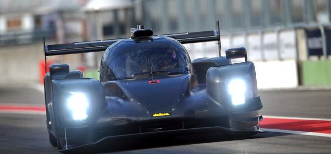 Cetilar Villorba Corse svela la Dallara per la 24 Ore di Le Mans