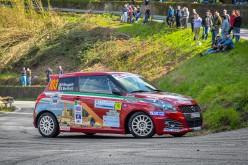 Stefano Martinelli è il primo leader del Campionato Italiano R1