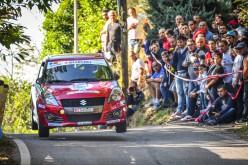Stefano Martinelli al via del Ciocco per rincorrere il titolo R1