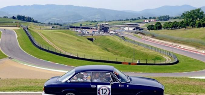 Rievocazione Storica del Gran Premio del Mugello Memorial Clemente Biondetti, si scaldano i motori