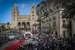 Grandi novità per la 101ª Targa Florio Rally