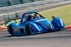Radical GP, con la SR8 la sportscar britannica mostra i muscoli nel Campionato Italiano Sport Prototipi
