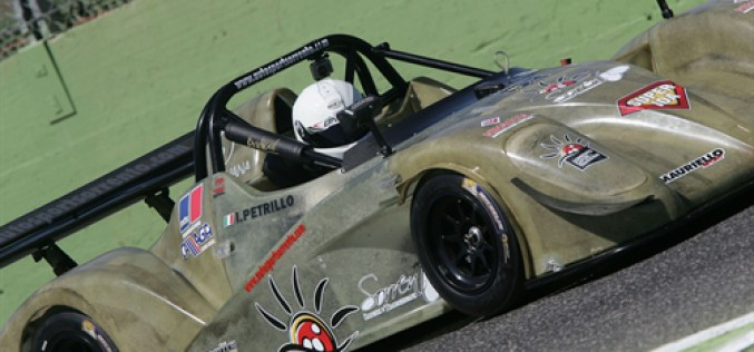 Autosport Sorrento, definito lo schieramento di Radical SR4 1.6 per la nuova stagione di gare del Campionato Italiano Sport Prototipi