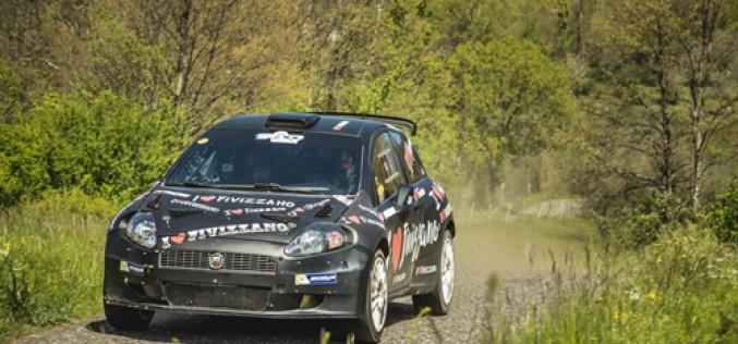 Art Motorsport in versione tricolore: Federico Santini al via del Campionato Italiano WRC
