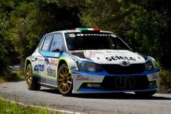 Per Nucita – Vozzo su Skoda punti difficili al 64° Rallye Sanremo