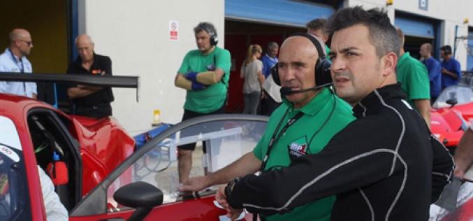 MP1 Corse non sarà al via dell'appuntamento d'esordio ad Imola del Campionato Italiano Gran Turismo