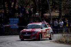 Suzuki Rally Trophy: un trono per due, o forse per tre, al Rally di Sanremo