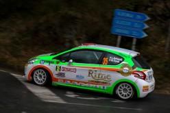 New Turbomark, che festa a Sanremo con Luca Bottarelli