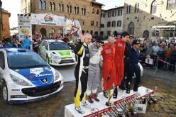 Campionato Italiano Rally Terra: Inizia una nuova avventura