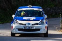 Team Phoenix e Beccaria ci riprovano al Rally Lirenas