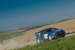 Si è conclusa con il Liburna Terra la nona edizione del Challenge Raceday Rally Terra