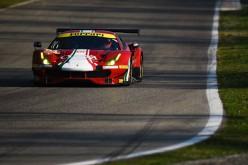 Giorgio Roda: Scatta a Silverstone la stagione del pilota comasco