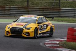 Due podi per Nicola Baldan e Pit Lane Competizioni al debutto nel TCR Italy